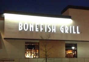 Bonefish Grill in Towson to remain open amid closures