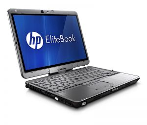 hp elite book-2760p-2o7e