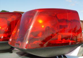 Latest Towson crime report