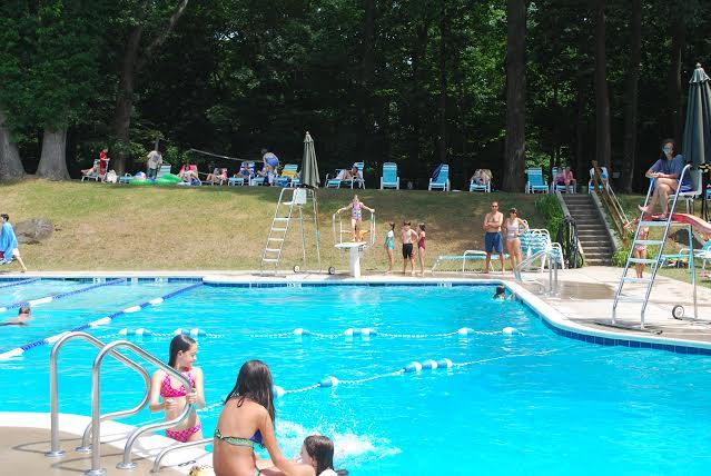 Mt. Washington Swimming Club