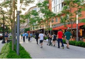 Disagreements over walkability, developer regulations in Towson