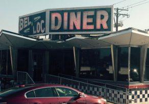 Preservation Maryland fights to save Bel-Loc Diner