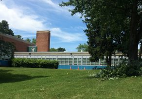 Second phase of Dumbarton Middle renovation begins