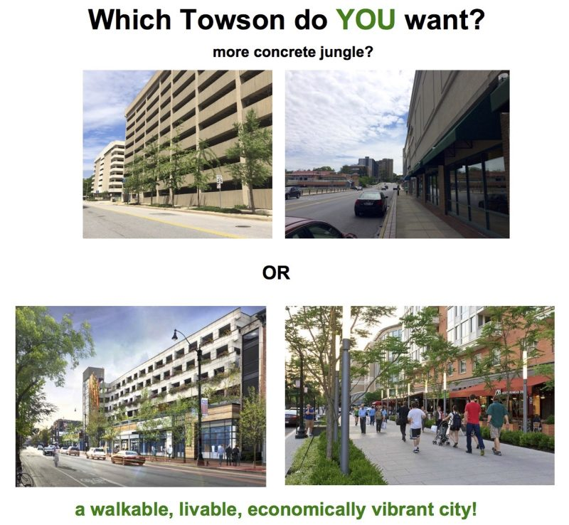 Green Towson Alliance image