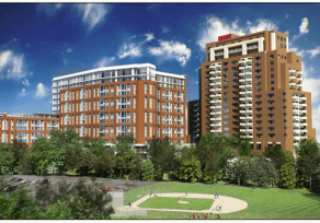 David Marks denies zoning change for 101 York development