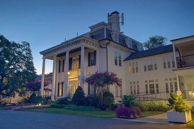 bosley mansion presbyterian home
