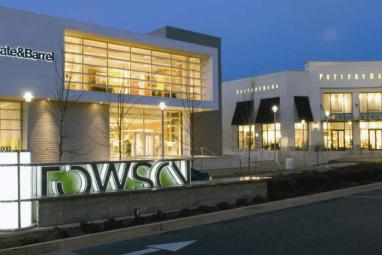towson mall