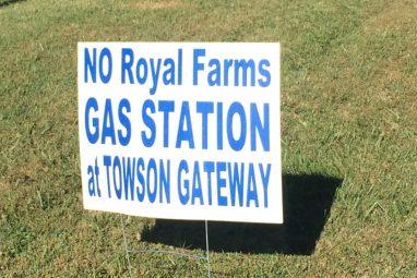 no-royal-farms-sign