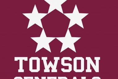 towson generals