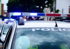 Towson crime report, through Dec. 17