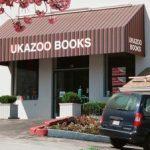 Ukazoo Books is leaving Towson