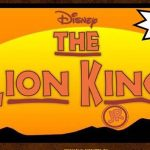 "Tickets going fast for ""Lion King"" by CPM"