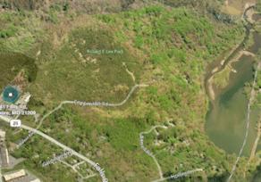 Development near Lake Roland worries neighbors