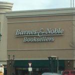 Barnes & Noble in Towson will close