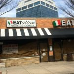 New Italian restaurant opening in former Strapazza
