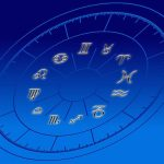 Astrology exploration at Towson University on Friday