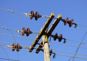 Power outages in Stoneleigh, Rodgers Forge