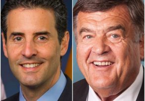 Sarbanes, Ruppersberger call out Jeff Sessions