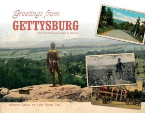 Greetings from Gettysburg @ Historical Society of Baltimore County | Cockeysville | Maryland | United States