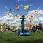 The St. Pius Carnival is this weekend