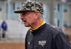 TU baseball coach Mike Gottlieb is let go