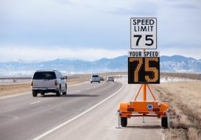 Speed-sign legislation to be discussed Tuesday