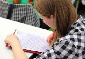 BCPS reviewing policy that adds middle-school scores to high school transcripts