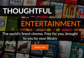 BCPL now has free movie streaming at home