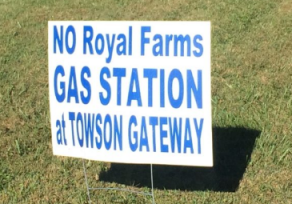 Put the Proposed Royal Farms PUD Out of Its Misery (Op-ed)