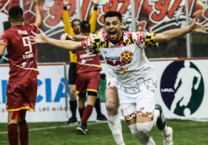 Baltimore Blast moving to Towson