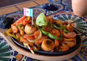 A new Mexican restaurant is coming to Timonium