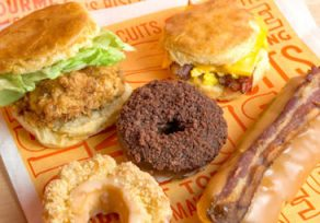 Rise Biscuits Donuts coming to Timonium