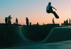 Skateboard fans work to bring a park to Towson