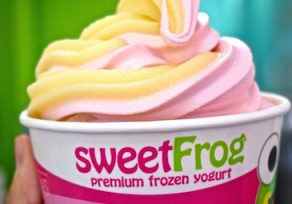 sweetFrog in Towson has closed