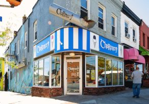 The Charmery ice cream shop is expanding to Towson
