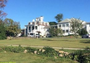 Bosley Mansion plan for condos to be introduced next week