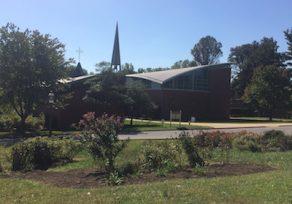 Brown Memorial Woodbrook merging, selling its property