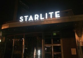 Starlite Diner said to be permanently closed