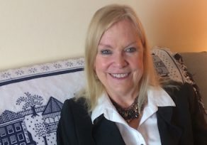 Vicki Almond talks Royal Farms, school construction and more