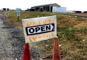 Paint, hazardous materials now accepted at Cockeysville dump