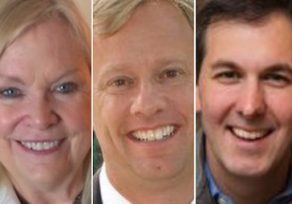 See who's raised the most money in the race for County Executive