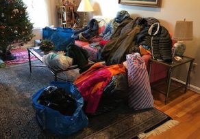 Clothing Drive for Schools: Help a Student Stay Warm