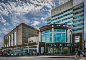 Towson Commons is sold