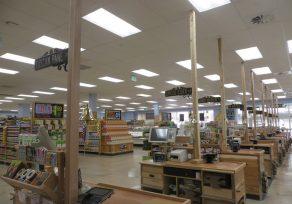 Sneak peek at soon-to-open Trader Joe's at Kenilworth